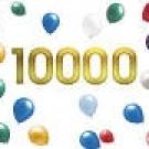 10 000 TIPS