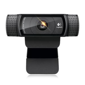 Webcam HD Pro C920, Logitech