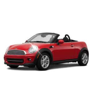 Mini Cooper 'S' Cabriolet