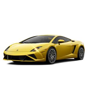 Автомобиль Lamborghini Gallardo Spyder