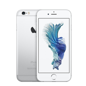 Apple iPhone 6S 16GB Silver