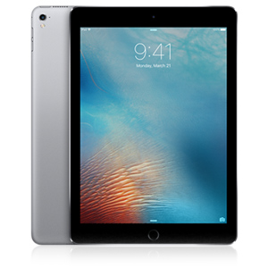 Apple iPad Pro 9.7 Wi-Fi 32GB Space Gray