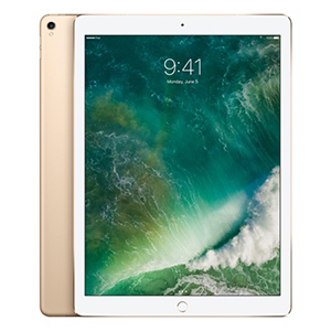 "Apple iPad Pro 12'9"" Gold 512GB"